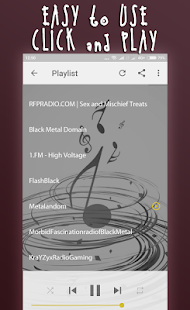 Black Metal Music - náhled