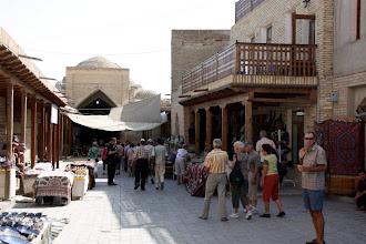 Photo: Day 164 - Bazaar (Bukhara)