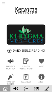 Kerygma Ventures- screenshot thumbnail