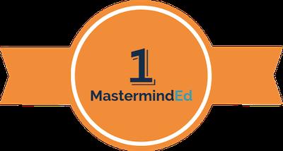 Buy 1 MastermindED