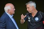 """Gent op zoek naar revanche voor 'schandaalmatch' van 10 jaar geleden: """"Preud'homme wou van het veld stappen"""""""