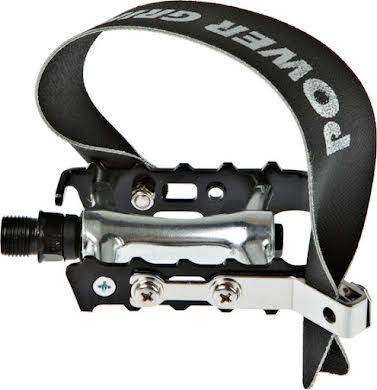 Power Grips High Performance Pedal and Strap Kit alternate image 1