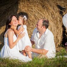 Wedding photographer Svetlana Kas (SvetlanaKas). Photo of 10.08.2016