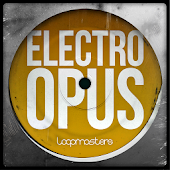 Electro Opus for Soundcamp