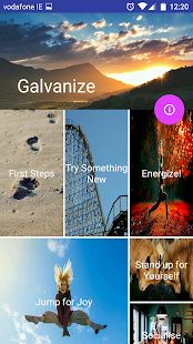 Galvanize- screenshot thumbnail
