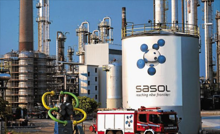 Sasol puts plans in place to deal with Solidarity strike by white ...