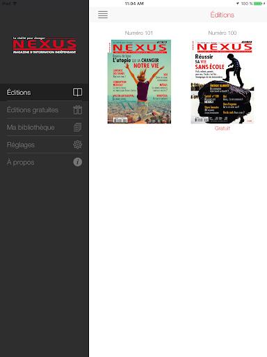 Magazine Nexus