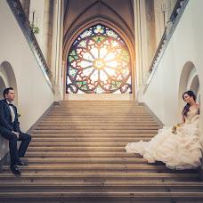 Wedding photographer Szili László (szililszl). Photo of 02.01.2018