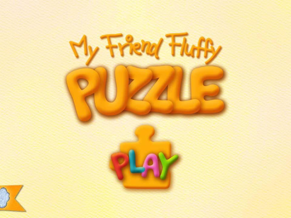 Fluffy Puzzles- screenshot