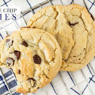 Chocolate Chip Cookies Recipe & Tips.