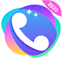 Color Flash Launcher - Call Screen, Caller Themes icon