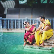 Wedding photographer Siddharth Sharma (totalsid). Photo of 03.04.2015