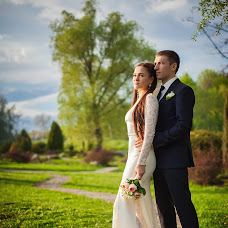 Wedding photographer Mariya Reznik (MariaReznik). Photo of 15.09.2015