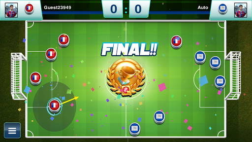World Soccer Online: 2018 World Cup for PC