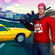 Gangster Simulator 3D 1.1 Моd Apk