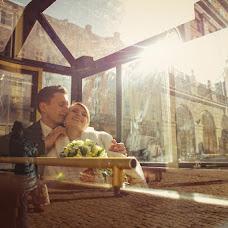 Wedding photographer Aleksandr Danchevskiy (Danchik). Photo of 25.04.2013