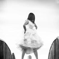 Wedding photographer Konstantinos kolibianakis (kolibianakis). Photo of 27.05.2014