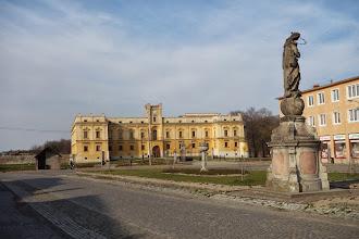Photo: zámek Slezské Rudoltice