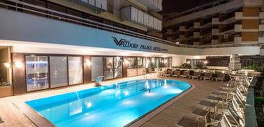 Waldorf Palace Hotel