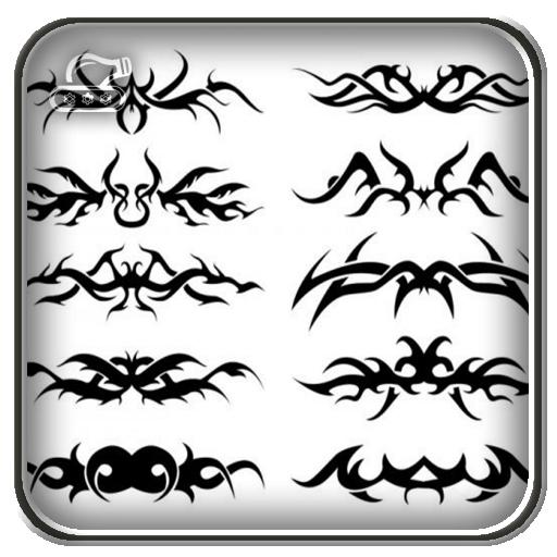 Armband Tattoo Design Aplikacije Na Google Playu