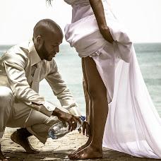 Wedding photographer Cristiano Barbosa (barbosa). Photo of 20.02.2014