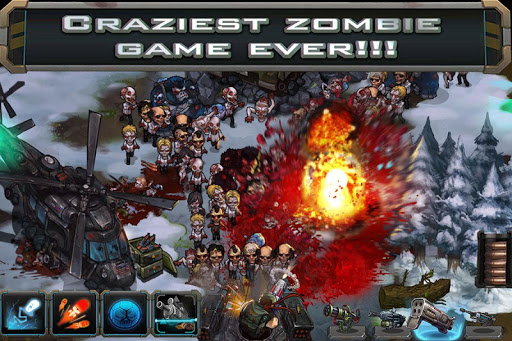Zombie Evil 2 screenshot 21