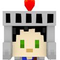 Box Warrior ( pixel knight )