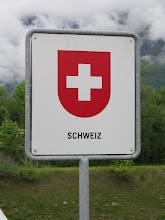 Photo: Day 30 - In Switzerland #1