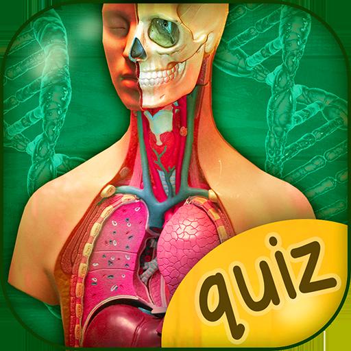 Baixar Anatomia E Fisiologia Humana Teste Quiz para Android