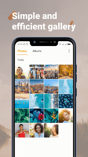 AI Gallery 3.0.0.71 screenshots 1
