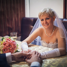 Wedding photographer Denis Burov (Den862). Photo of 12.03.2014
