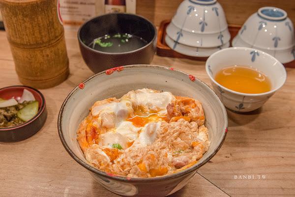 東京秋葉原-親子丼排隊名店 鳥つね自然洞,黃金傳說推薦第一蓋飯美食