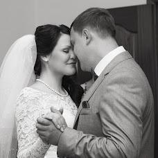 Wedding photographer Marina Makhneva (troynda77). Photo of 07.10.2015
