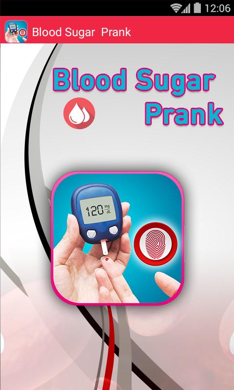 blood sugar check machine