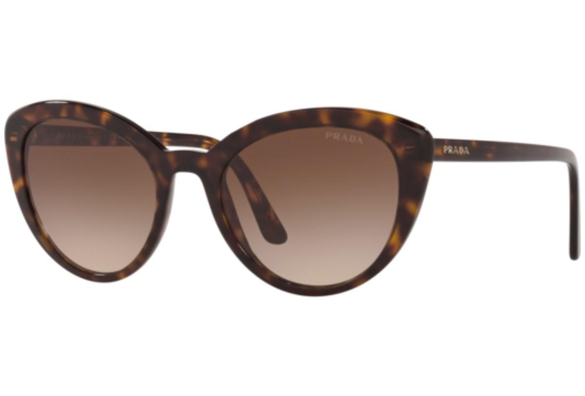 Prada Catwalk PR 02VS C54 2AU6S1 Sonnenbrillen kaufen | Blickers
