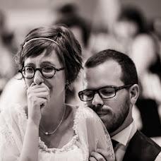 Wedding photographer Louis Brunet (louisbrunet). Photo of 06.10.2014