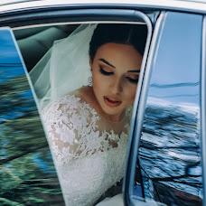 Wedding photographer Khasaev Khasbulat (HasaevHasbulat). Photo of 18.01.2016