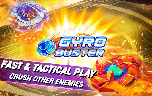 Gyro Buster screenshots 18
