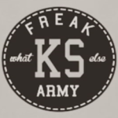KsFreak Soundboard