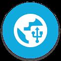 ReverseTethering NoRoot PRO icon
