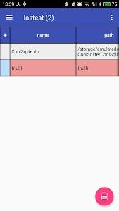 SQLite Cool v1.5