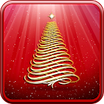 3D Christmas Tree Wallpaper Icon