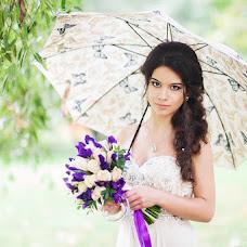 Wedding photographer Nastasya Gorbacheva (Justa). Photo of 02.11.2015