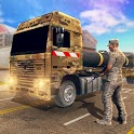 Army Truck Driving 3D Simulator Offroad Cargo Duty icon