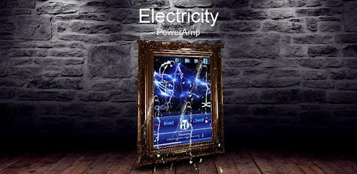 Electricity Poweramp Skin 3 0 apk download for Android • com