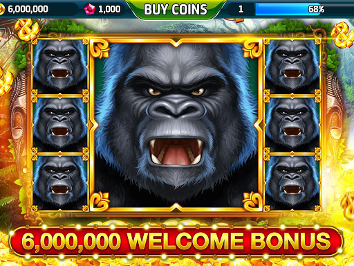 Ape About Slots NEW Vegas Casino Slot Machine Free filehippodl screenshot 9