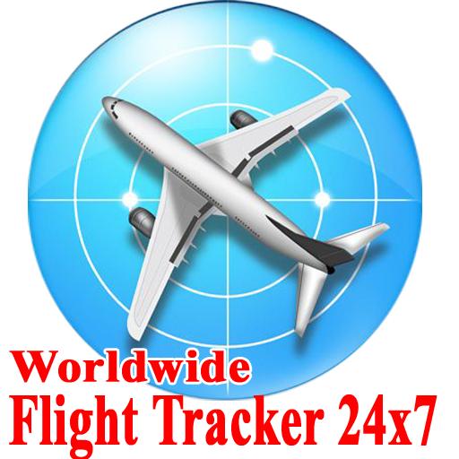 All Flight Tracker 24x7 - Worldwide