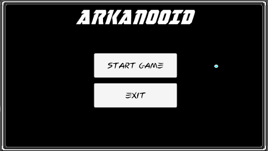 Arcanooid - náhled