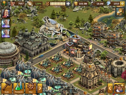 Forge of Empires MOD Apk 1.179.15 (Unlimited Money) 7