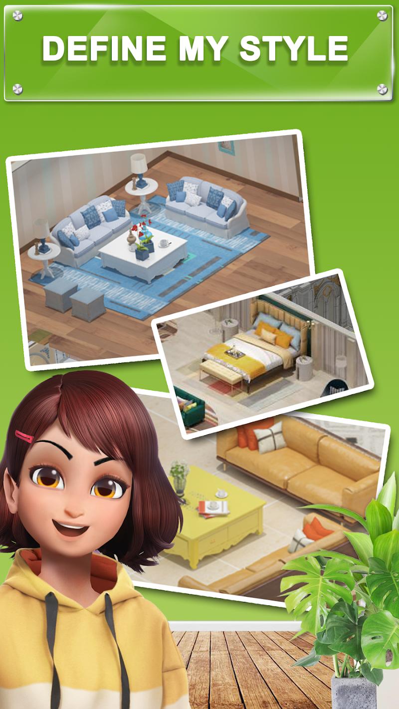 Manor Diary Screenshot 1